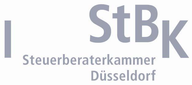 Mitglied in der Steuerberaterkammer Düsseldorf